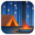 Camping on Facebook 3.1