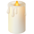 Candle on Facebook 3.1