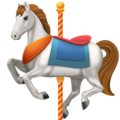 Carousel Horse on Facebook 3.1