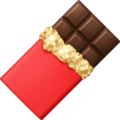 Chocolate Bar on Facebook 3.1