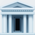Classical Building on Facebook 3.1