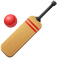 Cricket Game on Facebook 3.1