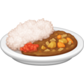 Curry Rice on Facebook 3.1