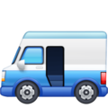 Delivery Truck on Facebook 3.1