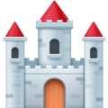 Castle on Facebook 3.1