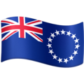 Flag: Cook Islands on Facebook 3.1