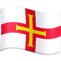 Flag: Guernsey on Facebook 3.1