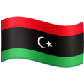Flag: Libya on Facebook 3.1