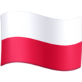 Flag: Poland on Facebook 3.1