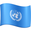 Flag: United Nations on Facebook 3.1