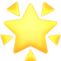 Glowing Star on Facebook 3.1