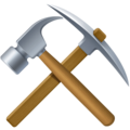 Hammer and Pick on Facebook 3.1