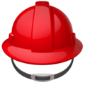 Rescue Worker's Helmet on Facebook 3.1