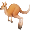 Kangaroo on Facebook 3.1