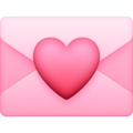 Love Letter on Facebook 3.1