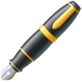 Fountain Pen on Facebook 3.1