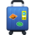 Luggage on Facebook 3.1