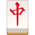 Mahjong Red Dragon on Facebook 3.1