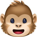 Monkey Face on Facebook 3.1