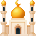 Mosque on Facebook 3.1