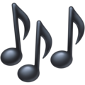 Musical Notes on Facebook 3.1
