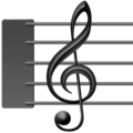 Musical Score on Facebook 3.1