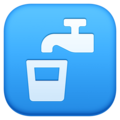 Potable Water on Facebook 3.1