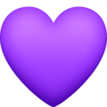 Purple Heart on Facebook 3.1