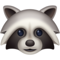 Raccoon on Facebook 3.1