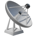 Satellite Antenna on Facebook 3.1