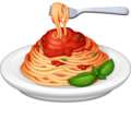Spaghetti on Facebook 3.1