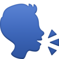 Speaking Head on Facebook 3.1