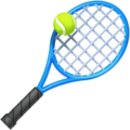 Tennis on Facebook 3.1