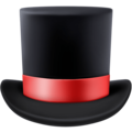 Top Hat on Facebook 3.1