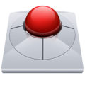 Trackball on Facebook 3.1