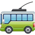 Trolleybus on Facebook 3.1