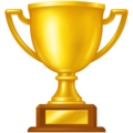Trophy on Facebook 3.1