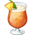 Tropical Drink on Facebook 3.1