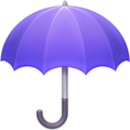 Umbrella on Facebook 3.1