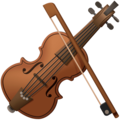 Violin on Facebook 3.1
