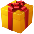 Wrapped Gift on Facebook 3.1
