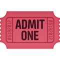 Admission Tickets on Facebook 4.0