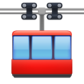 Aerial Tramway on Facebook 4.0