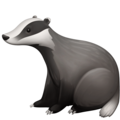 Badger on Facebook 4.0
