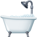 Bathtub on Facebook 4.0