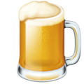 Beer Mug on Facebook 4.0