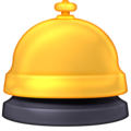 Bellhop Bell on Facebook 4.0