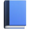 Blue Book on Facebook 4.0