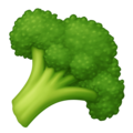 Broccoli on Facebook 4.0
