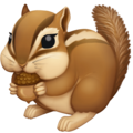 Chipmunk on Facebook 4.0